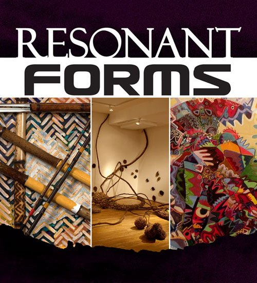 Reasonant Forms Alonzo Davis, Martha Jackson-Jarvis, Frank Smith Brentwood Arts Exchange on East City Art