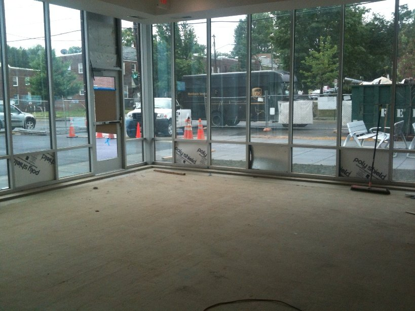 Brookland's Artspace Lofts Nears Completion | East City Art