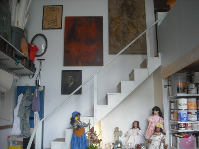 Mount Rainer Artists' Lofts Hosts Events for the 2012 Open