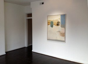 RandallScottProjects new gallery space in NE DC.