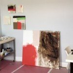 Gail Vollrath Open Studio