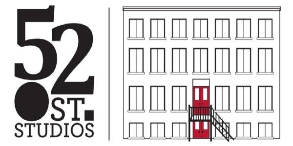 Open Studios at 52 O Street Artist Studios