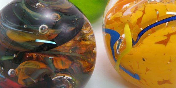 DC Glassworks June Classes