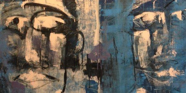 East City Art Reviews:  Conversations at Brookland's Selman Gallery