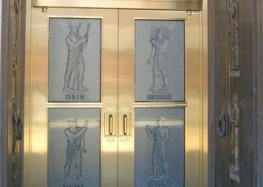 loc.washington_glass_school.cast_glass.architecture