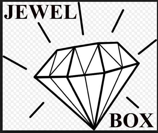 Image courtesy of Jewel Box.