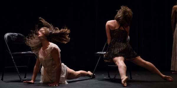 Studio 21 Presents Dances With Light