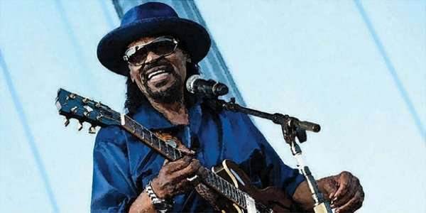 Call for Entries: The Chuck Brown Project at Chuck Brown Memorial Park