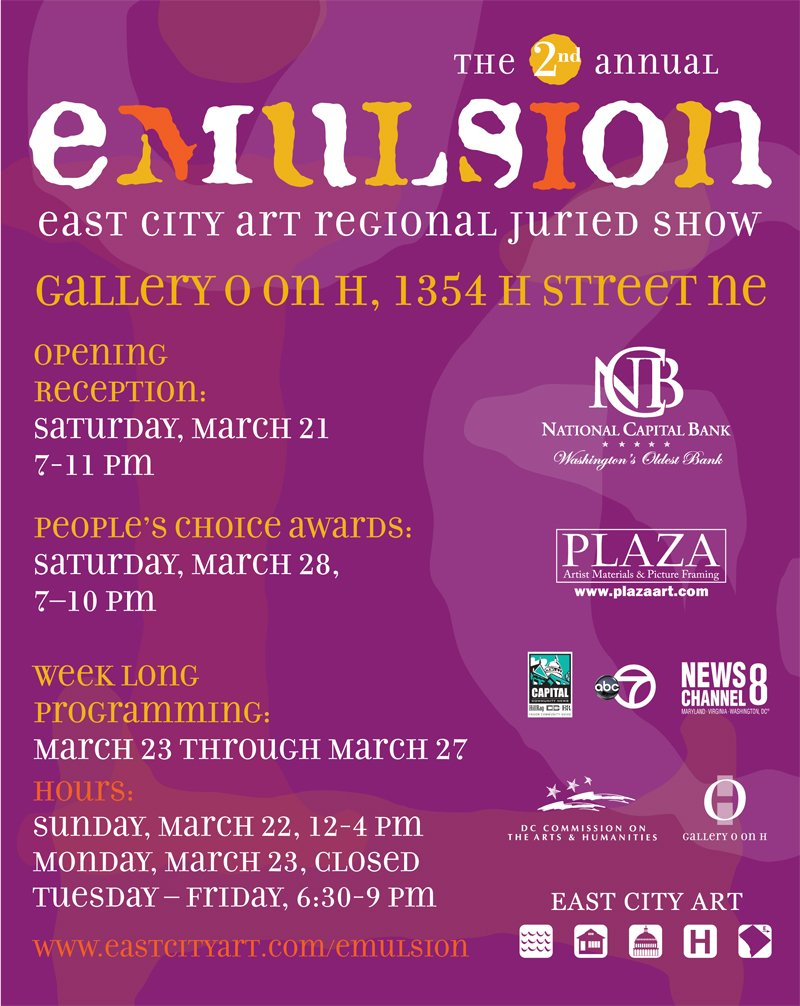 Emulsion Full Page Ad 2