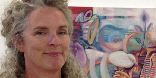 39th Street Gallery Hosts an Artist Talk with Pat Goslee