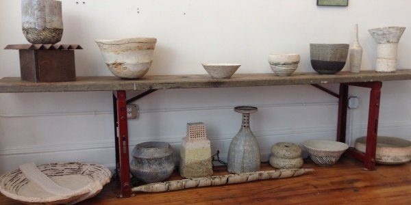 Ceramics Business Signals Urban Renewal in Mount Rainier, MD