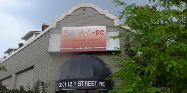 Scrap DC Announces Winter Classes