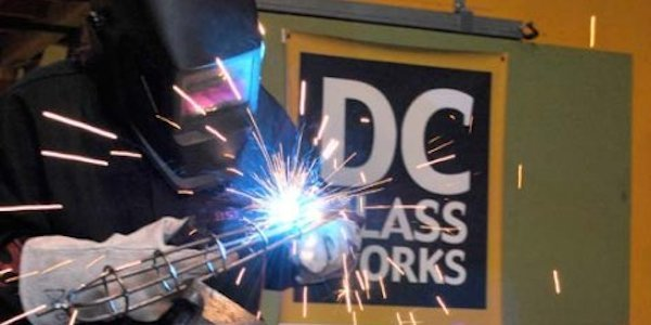 Classes at DC GlassWorks