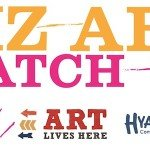"Call for Artists: ""Biz-Art Match-Up"""
