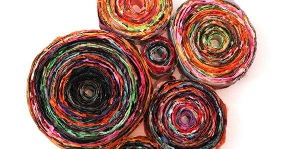 AIR at Stamp Gallery Presesnts VOLUME by Maya Freelon Asante