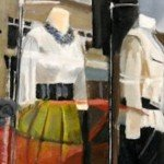 Hill Center Galleries Present the Montgomery County Plein Air Artists