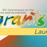 The DCCAH Grants 2015 Launch