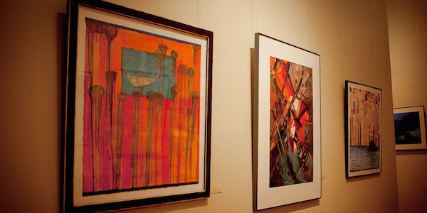Call for Entries – 2014 Hill Center Galleries Regional Juried Exhibition