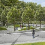 Mayor Gray Announces Metro Memorial Park Design Team