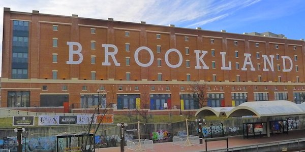 Brookland Creative Hosts a Benefit for Becky's Fund