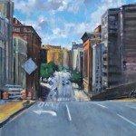 HEMPHILL Presents Martin Kotler: Cityscapes