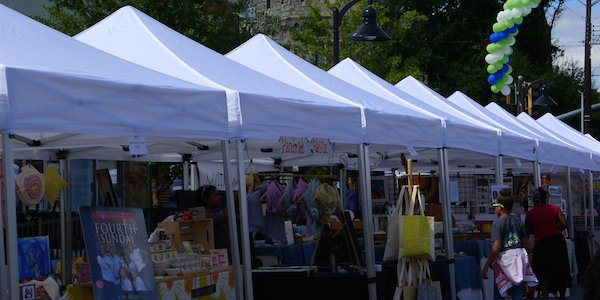 Hyattsville Arts Festival Call for Exhibitors & Performers