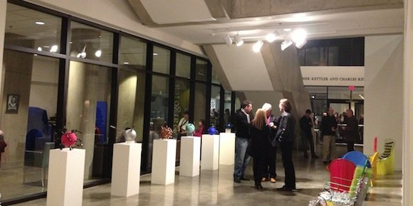 Sculpture NOW 2014 – WSG 30TH Anniversary Call for Entries