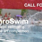 SynchroSwim 2014 Call for Entry