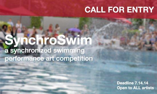 SynchroSwim-Call insert