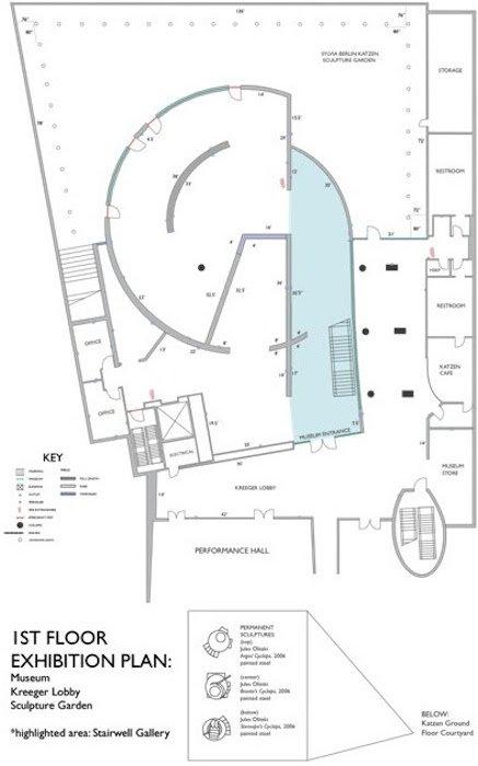 floor plan insert