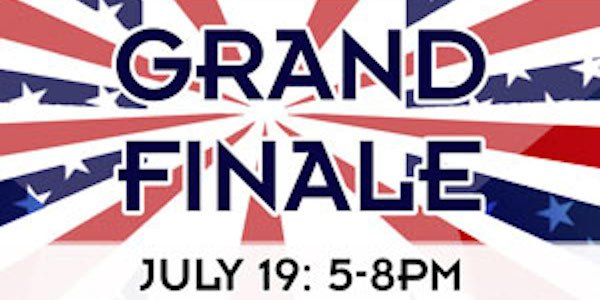 The Brentwood Arts Exchange Announces Project America's Next Top Master Artist: Grand Finale