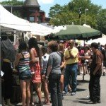 DC Outdoor Markets Incubate Businesses while Fostering Community