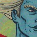 CHAW Presents DC Conspiracy: A Retrospective Comic Exhibit