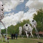 5x5 Public Art Takes over DC this Fall