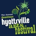 7th Annual Downtown Hyattsville Arts Festival