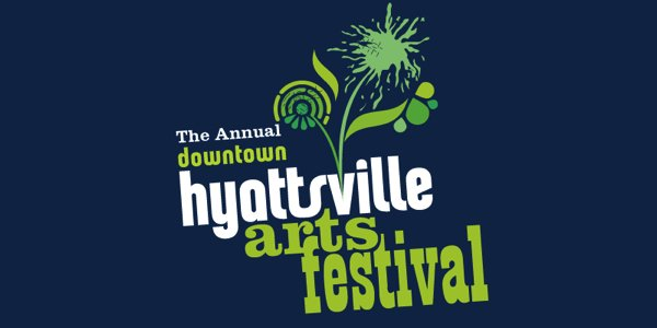 The Eighth Annual Downtown Hyattsville Arts Festival
