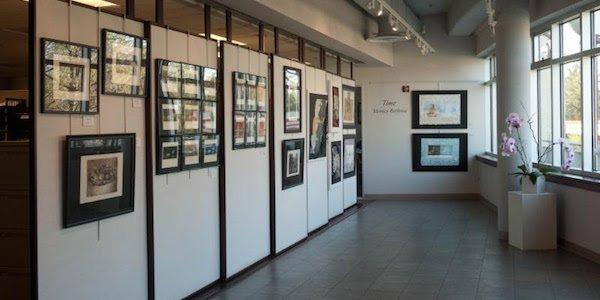 The Glen Echo Park Partnership Call for Artist Exhibition Proposals