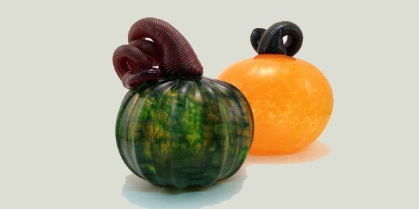 October Classes at DC GlassWorks