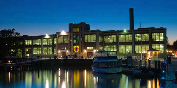 Torpedo Factory Art Center Call  for New Artist Members