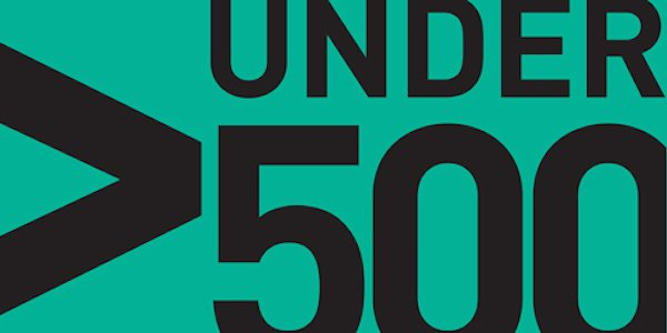 Maryland Art Place UNDER $500 Call for Entry