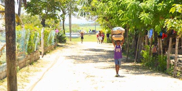 Wild Hand Workspace Screens On Our Land: Being Garifuna in Honduras