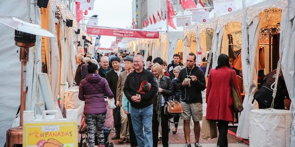 10th Annual Downtown Holiday Market