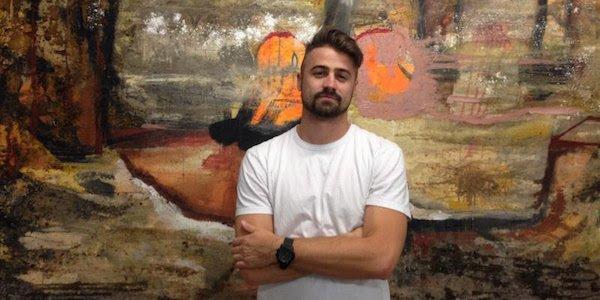 Gateway CDC's Artist In Residence Artist Talk with Jack Warner