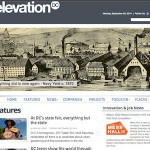 Elevation Media Call for Artists