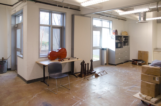 Montgomery College Call for Proposals Artist Residencies
