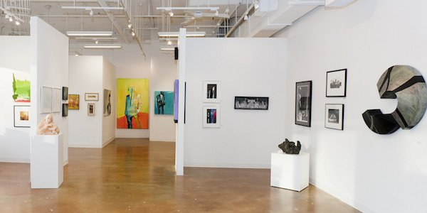 Touchstone Foundation Fellowship for Emerging Artists (2015-2017) Open Call for Applications