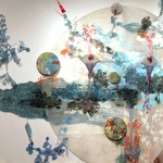 Flashpoint Gallery Presents Tai Hwa Goh: Lulled Land