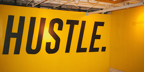 Hierarchy Announces First Anniversary Celebratory Design Showcase Hustle