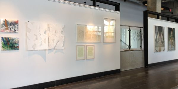 East City Art Reviews: DC's 2015 Artist Fellowship Program Exhibition