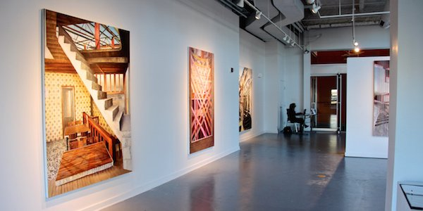 Open Call for Solo Exhibitions 2016